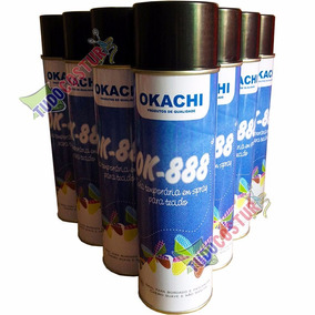 Adesivante Cola Spray Bordados Patchwork Artesanatos Tecidos