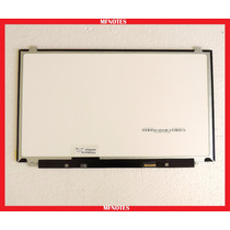 Tela 15.6 Led Slim 30 Pinos Ltn156at39-h01 Sony Acer