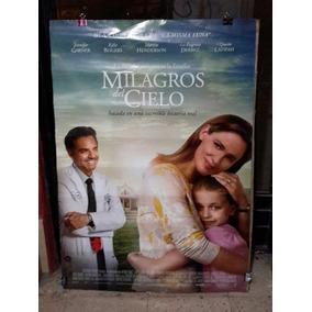 Eugenio Derbez, Milagros Del Cielo Poster De Pelicula (2571)