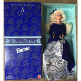 Barbie Avon 1996