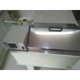 Banho Maria Para Laboratorio Controle Temperatura 16 Litros