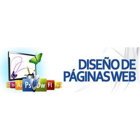 Pagina Web / Hosting / Dominio
