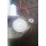 Motor Electrico Sube Vidrio Para Puerta Terio
