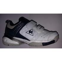 Zapatillas Le Coq Sportif Con Abrojo