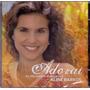 Cd Adorai Os Melhores Momentos Aline Barros - Lacrado Novo