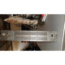Equlizador Dod Modelo 231