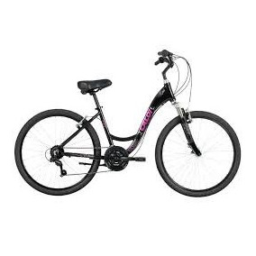 Bicicleta Aro 26 Caloi Ceci Alumínio