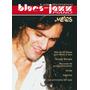 Blues Jazz Piano - Luis Sirimarco - Libro Para Piano Nuevo M