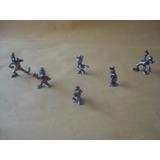 1 Figura De Metal Disney De Coleccion Precio X Pieza
