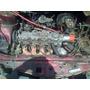 Monza Motor Y Caja Mas Todos Los Repuestos