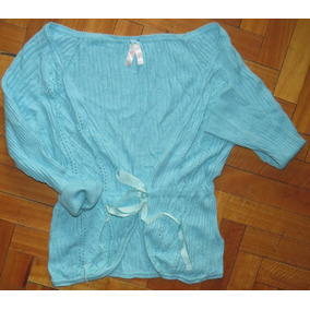 Sweater Cardigan, Importado, Marca Arizona Talle Xl