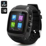 Reloj Celular Smartwatch Android Smartphone 3g Wifi Gps Bt