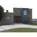 Casa En Alquiler,costa Esmeralda, Residencial 1-175. 10/12p