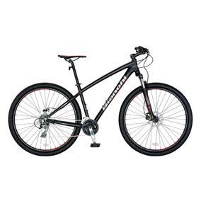 Bicicleta Bianchi Aro 29 Peregrine Sx Color Negro Mate