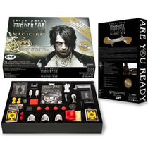 Kit Magico Criss Angel Ultimate Con Mas De 550 Trucos Magia