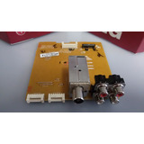 Placa Tuner Fm/am Mini System Lg Cm9740