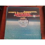 Freddie James - Get Up And Boogie Vinilo 12 Pulgadas ((se))