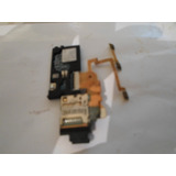 Sony Ericsson Sk17a Cabo Flex Power E Gaveta Chip