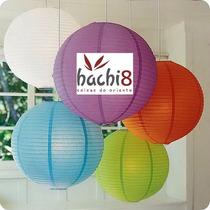 Lanterna Japonesa Tyotin Decoração Festa Casamento Hachi8