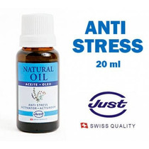Anti Stress De 20ml Swiss Just Adios Stress¡¡ Oferta