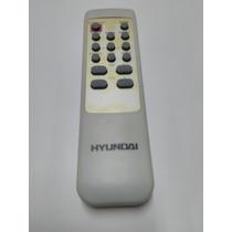 Controle Hyundai P_850 Para Home Theater