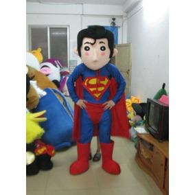 Botarga Super Man Envio Gratis