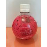 2 Botellas Plasticas Vacias Coca Cola Mundial 2006 400ml