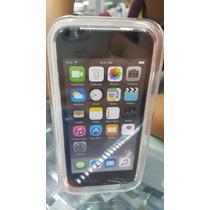 Ipod Touch 6ta Generación 32gb Negro Mkj02ll