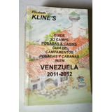 Guía Turística Posadas Cabañas De Elizabeth Kline Bilingüe