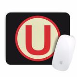 Mouse Pad Insignia Universitario (d0190 Boleto Store)