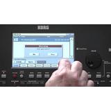 Tactil Original Korg Pa600 ( No Es Teclado )