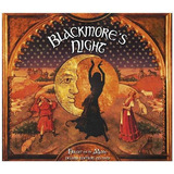 Cd+dvd Blackmore