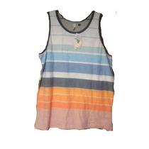 Polera Camiseta Musculosa Playera Usa