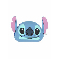 Monedero Lilo Stich Modelo Stitch Disney Silicón