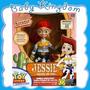 Jessie La Vaquerita Que Canta.colllection Toy Story.español!