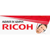 Alquiler De Fotocopiadora Ricoh Servicio Toner Repuesto