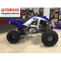 Yamaha Raptor 700 2016 0km!! Consulte Valor Contado !!!