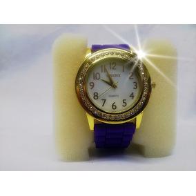 2df8c1ca8b0 Borracha Dynapac Feminino - Relógios no Mercado Livre Brasil