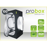 Tenda Estufa Garden High Probox Indoor 100 Cultivo Barraca