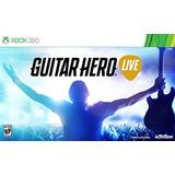 Héroe De La Guitarra En Vivo - Xbox 360