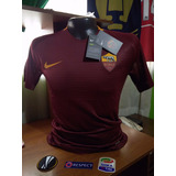 Camiseta As Roma 16-17 $89900 Oferta 60% Off