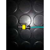 Conector Valvula Presion Aceite 1 Pin Corsa/aveo/palio