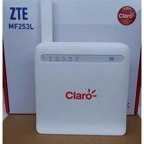 Modem Roteador Móvel Zte Mf253l 3g/4g Desbloqueado