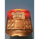 Hebilla Del Videojuego Guitar Hero Iii Legends Of Rock