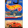 ´41 Willys Coupe First Editions 2000 Hot Wheels