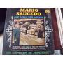 Lp Los Atomicos De Monterrey, Mario Saucedo, Envio Gratis