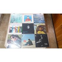 Coleção De Discos Novos De Vinil Roberto Carlos - 42 Lps
