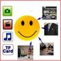 Camara Espia Carita Feliz Fotos Videos A Color Con Audio