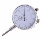 Relogio Comparador Escala 0-10mm, Grad. 0,01mm P/ Base Magne