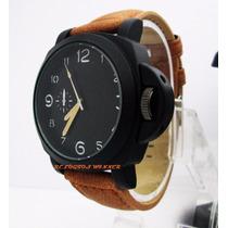 Relógio Elegance Desing Italiano Original Com Caixa E Manual